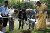 Celebrates World Environment Day