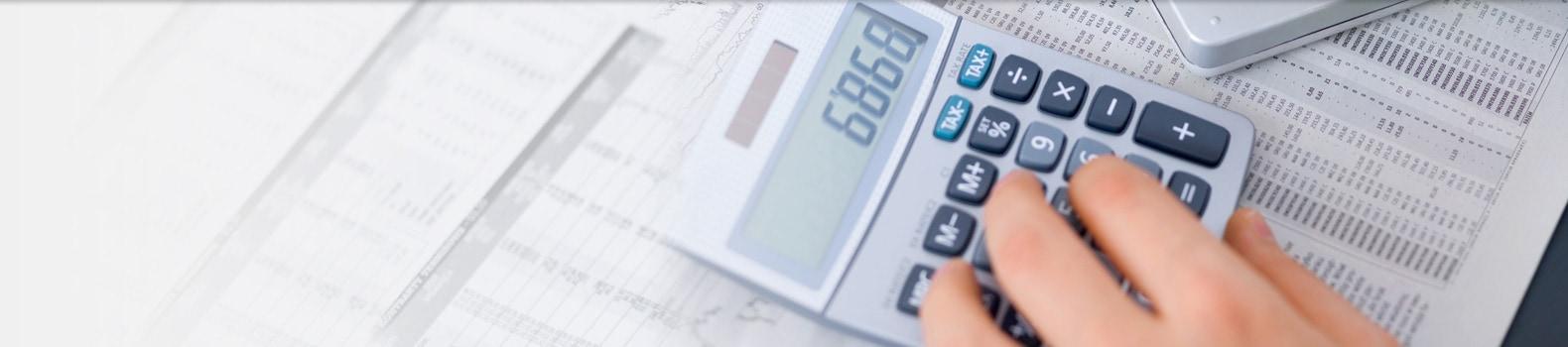 个人房地产抵押贷款还款计算器