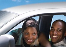 Sign up for an Auto Loan today