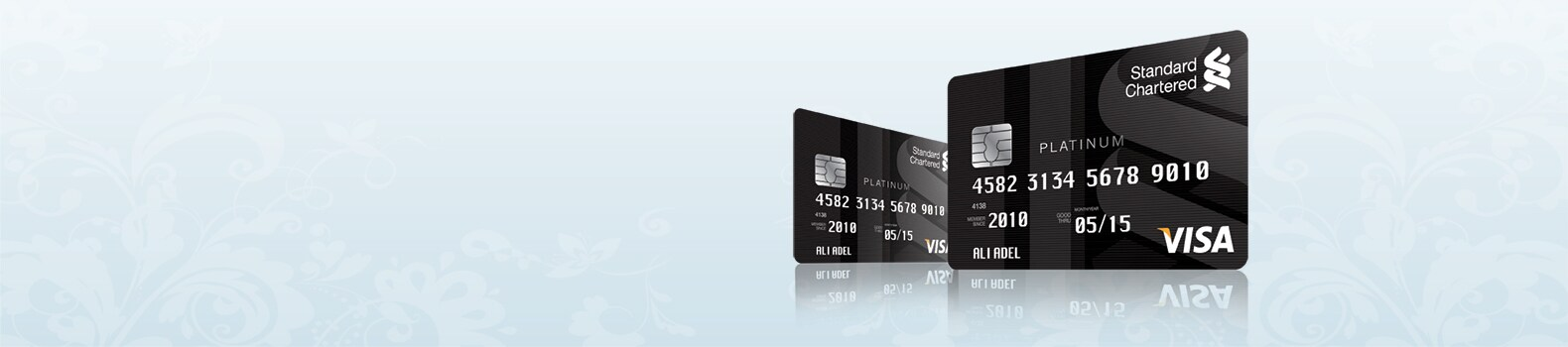Visa platinum credit card the standard chartered platinum credit card comes packed with a host of privileges and rewards designed to bring you more value than ever before reheart Images