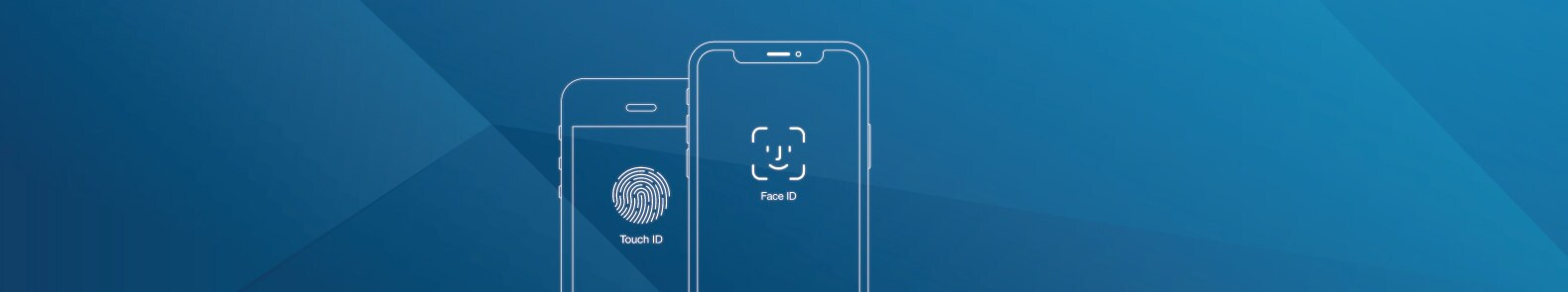Biometric Login Service