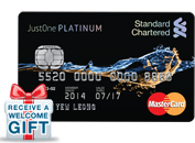 Preferred World MasterCard Credit Card