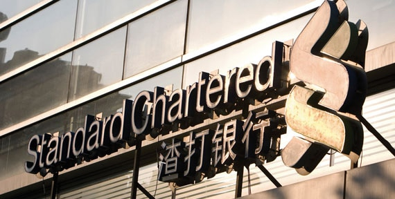 Standard Chartered Sustainability Review - Paper